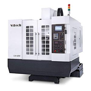LV-650加工中心机