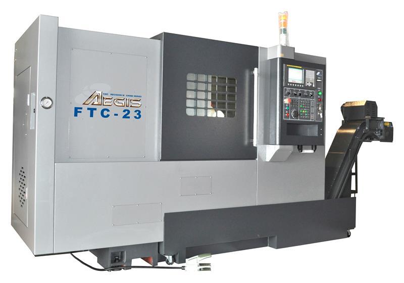 FTC-23B(L)高剛性车床